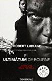 Portada de EL ULTIMÁTUM DE BOURNE