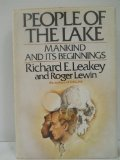Portada de PEOPLE OF THE LAKE: MANKIND AND ITS BEGINNINGS