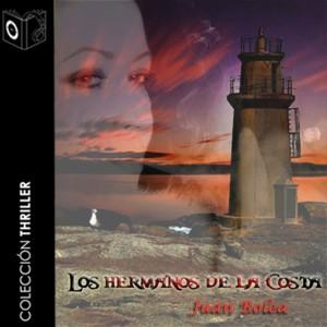 Portada de LOS HERMANOS DE LA COSTA