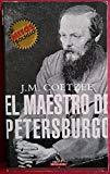 Portada de EL MAESTRO DE PETERSBURGO