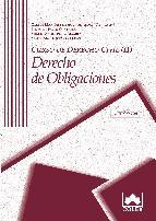 Portada de CURSO DE DERECHO CIVIL TOMO II
