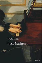 Portada de LUCY GAYHEART (EBOOK)