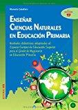 Portada de ENSEÑAR CIENCIAS NATURALES EN EDUCACION PRIMARIA: UNIDADES DIDACTICAS ADAPTADAS AL ESPACIO EUROPEO DE EDUCACION SUPERIOR