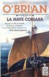 Portada de LA NAVE CORSARA (TEADUE)