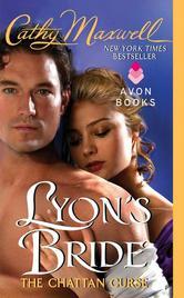 Portada de LYON'S BRIDE: THE CHATTAN CURSE