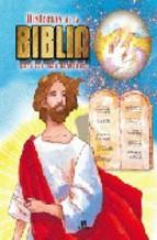 Portada de HISTORIAS DE LA BIBLIA PARA LOS MAS PEQUEÑOS