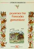 Portada de POEMA DE FERNAN GONZALEZ