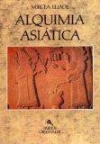 Portada de ALQUIMIA ASIATICA