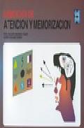 Portada de EJERCICIOS DE ATENCION Y MEMORIZACION