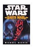 Portada de STAR WARS. DARTH MAUL: EL CAZADOR EN LAS TINIEBLAS