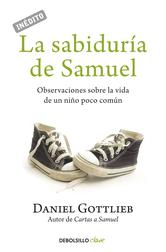 Portada de LA SABIDURÍA DE SAMUEL