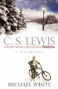 Portada de C.S. LEWIS: THE BOY WHO CHRONICLED NARNIA