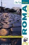 Portada de ROMA Y EL LACIO 2010