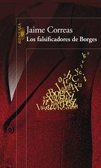 Portada de LOS FALSIFICADORES DE BORGES (EBOOK)
