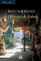 Portada de EL LLIBRETER DE KABUL (EBOOK)