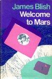 Portada de WELCOME TO MARS