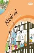 Portada de DE LA A A LA Z CON LAS COMUNIDADES AUTONOMAS: MADRID
