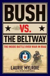 Portada de BUSH VS. THE BELTWAY