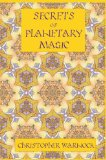 Portada de SECRETS OF PLANETARY MAGIC 3RD EDITION
