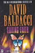 Portada de SAVING FAITH