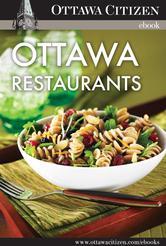 Portada de OTTAWA RESTAURANTS