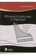 Portada de MEDIDAS CAUTELARES Y ARBITRAJE