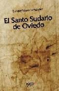 Portada de EL SANTO SUDARIO DE OVIEDO
