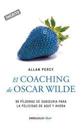 Portada de EL COACHING DE OSCAR WILDE