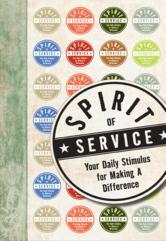 Portada de SPIRIT OF SERVICE