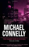 "Portada de HARRY BOSCH NOVELS ""A DARKNESS MORE THAN NIGHT"", ""CITY OF BONES"", ""LOST LIGHT"""