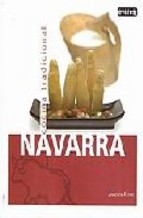 Portada de NAVARRA (COCINA TRADICIONAL ESPAÑOLA)