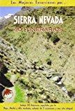 Portada de SIERRA NEVADA. 30 ITINERARIOS