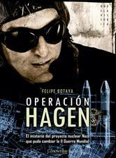 Portada de OPERACION HAGEN