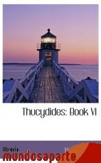 Portada de THUCYDIDES: BOOK VI