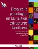 Portada de DESARROLLO PSICOLOGICO DE LAS NUEVAS ESTRUCTURAS FAMILIARES