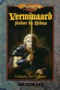 Portada de VERMINAARD, SEÑOR DE NIDUS