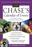 Portada de CHASES CALENDAR OF EVENTS 2011: THE ULTIMATE GO-TO GUIDE FOR SPECIAL DAYS, WEEKS AND MONTHS