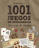 Portada de 1001 JUEGOS DE INTELIGENCIA PARA TODA LA FAMILIA