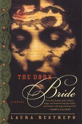 Portada de THE DARK BRIDE