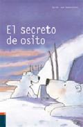 Portada de EL SECRETO DEL OSITO