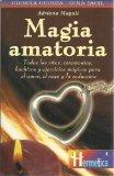 Portada de MAGIA AMATORIA
