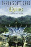 Portada de WYRMS: UN VIAJE INICIATICO