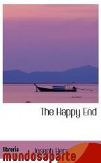 Portada de THE HAPPY END