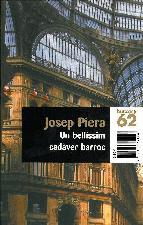 Portada de UN BELLÍSSIM CADÀVER BARROC (EBOOK)