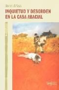 Portada de INQUIETUD Y DESORDEN EN LA CASA DE ABACIAL
