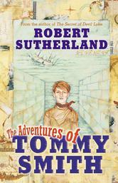 Portada de THE ADVENTURES OF TOMMY SMITH