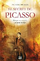 Portada de EL SECRET DE PICASSO (EBOOK)