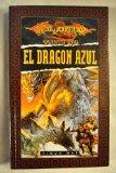 Portada de EL DRAGON AZUL