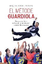 Portada de EL MÈTODE GUARDIOLA (EBOOK)