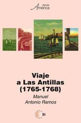 Portada de VIAJE A LAS ANTILLAS (1765-1768)